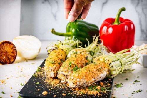 Atlanta Food Photographer